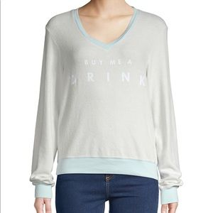 🦋NWT WILDFOX Sweater (Sizes-Small and Medium)🦋